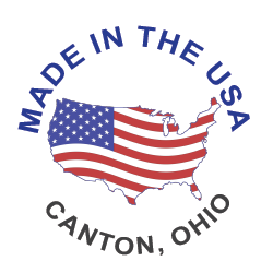 Metropolitan Ceramics products are made in the USA