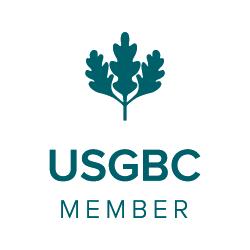 Metropolitan Ceramics is a USGBC member