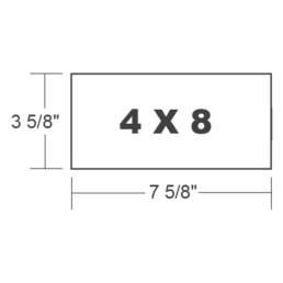 4x8-Field