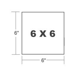 6x6-Field