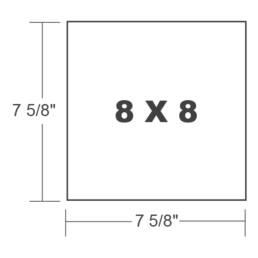 8x8-Field