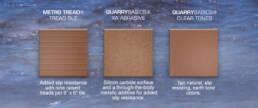 Metro-tread-xa-abrasive-clear-tones-slip-resitant-quarry-tile