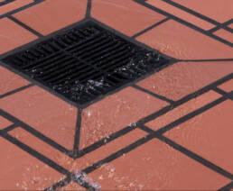 Q8485 Transition Tile