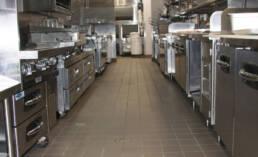 commercial kitchen uai