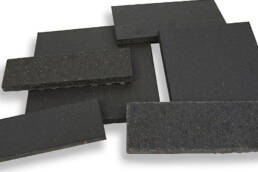 metropolitan ceramics black tile uai