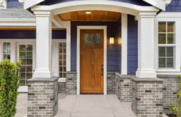 Royal Thin Brick® Hampshire Blend - V4