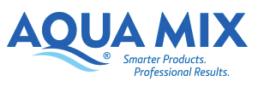 Aqua Mix® Sealers & Cleaners