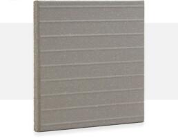 57T Puritan Gray metro tread quarry tile for added slip resistance